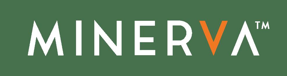 MINERVA_Logo_white